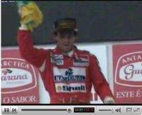 Ayrton Senna : 14 ans déjà