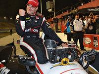 Indycar 2014 - Power enfin champion, Pagenaud 5ème