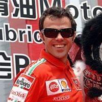 Moto GP 2008: Capirossi chez Suzuki !