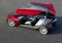 Salon de Detroit : Mazda Ryuga Concept, zoom-zoom gracieux [+vidéo]