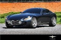 Maserati A8 GCS et Bellagio par Touring: + de photos