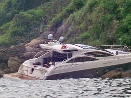 La fausse rumeur du jour : Massa victime d'un accident de bateau après un malaise