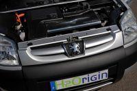 PSA Peugeot Citroën à fond sur l'hydrogène !