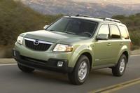 Salon de Detroit : nouvelle Mazda Tribute Hybrid-Electric Vehicle (HEV), l'électrique zoom-zoom
