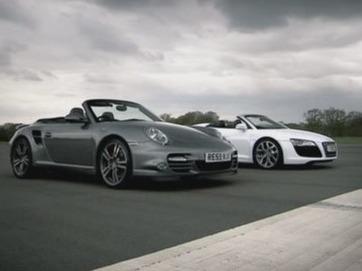 Lutte d'influence interne : Porsche a gagné face à Audi
