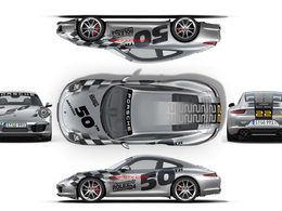 24 heures de daytona 2012 la nouvelle porsche 911 pour pace car. Black Bedroom Furniture Sets. Home Design Ideas