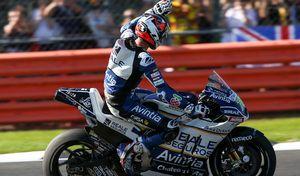 MotoGP - Silverstone J.3: un bon point marqué par Baz