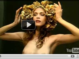 [vidéo] le making of du Calendrier 2011 Pirelli