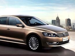 Volkswagen - Objectif 3 millions de véhicules en Chine