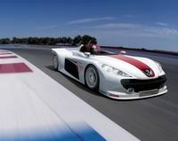 Peugeot Spider 207 au Salon de Paris : toutes les infos et photos officielles !!!