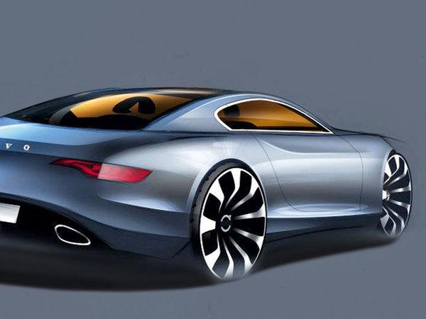Volvo envisagerait-il une nouvelle P1800?