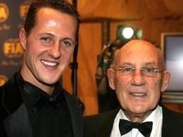 Stirling Moss très sévère avec Schumacher
