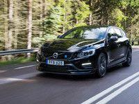 Volvo met à jour ses S60 et V60 Polestar