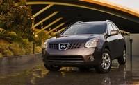 Salon de Detroit : Nissan Rogue, retour sur le petit Murano