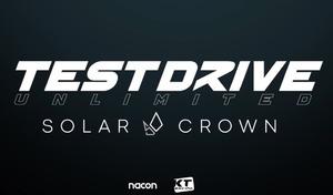 Un mystérieux Test Drive Unlimited Solar Crown en préparation