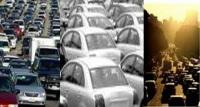 Pas de pitié pour les vieilles voitures polluantes !
