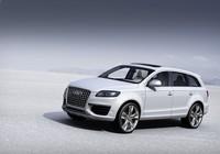 Salon de Detroit : Audi Q7 V12 TDi, le mammouth sans complexe !