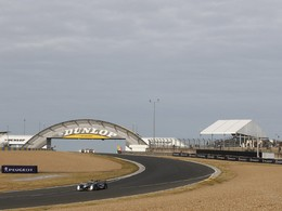 Le Mans, Sebring, Daytona:  triple anniversaire en 2012