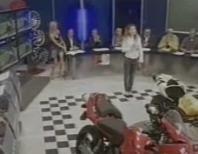 Vidéo clip : Go Go Go Valentino Go...