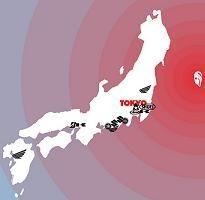Actualité - Seisme au Japon: L'onde de choc sur l'industrie moto