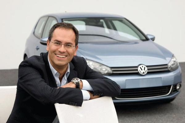 Flavio Manzoni prend la tête du Design Ferrari