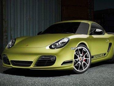 Après le Porsche Cayman R, le Cayman Clubsport ?