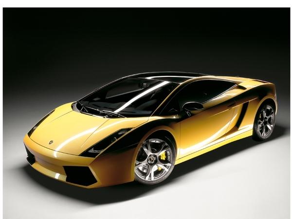 "Lamborghini - La remplaçante de la Gallardo ""pour bientôt"""