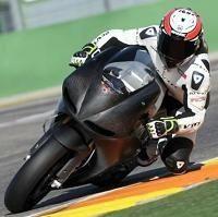 Moto GP - CRT: Pendant ce temps là à Valence l'ART danse