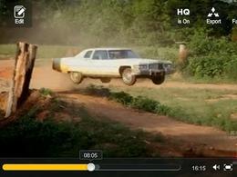 Top Gear USA : le premier challenge en voitures à 1000 dollars