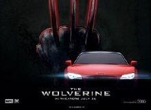 Vidéo: Wolverine célèbre l'union entre Ducati et Audi