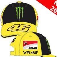 Moto GP - Rossi: Les dernières casquettes 2011 pour compléter la collection
