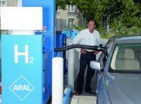 Pour l'hydrogène, une initiative technologique commune !