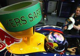 F1 : pas de KERS en 2010
