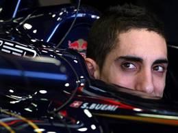 F1 : Sébastien Buemi annoncé 3eme pilote Red Bull