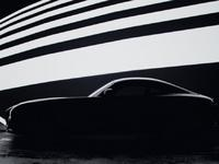 "Rapid'news - La Mercedes GT AMG en mode ""teasing infini""..."
