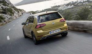 ObjectifsCO2: le groupe Volkswagen risque une pénalité de 1,4milliard d'euros