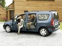 Dacia Logan MCV (break) au Salon de Paris : toutes les infos et photos officielles !!!