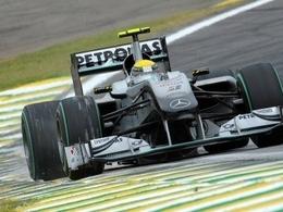 Rosberg : De grands espoirs pour 2011