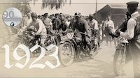 Site internet: BMW fête ses 90 ans en images