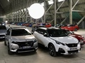 Les 5 hybrides rechargeables les plus vendus en 2020 : DS7 Crossback, Mercedes GLC, Peugeot 508, Peugeot 3008, Porsche Cayenne - Salon de l'auto Caradisiac