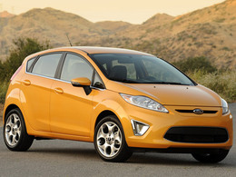 Les petites voitures ne se vendent toujours pas très bien aux Etats-Unis