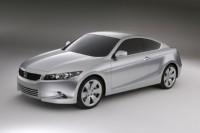 Salon de Detroit : Honda Accord Coupé Concept, prémices de la prochaine génération