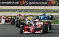 Grand Prix Masters: la renaissance?