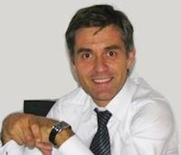 Frédéric Stik, nouveau directeur de BMW Motorrad France