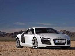 Record historique de vente pour Audi en 2010