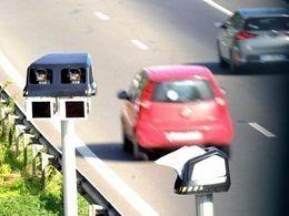 Radars : vers la fin du passe-droit des véhicules de société ?