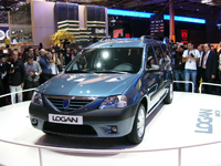 Dacia Logan break - 500 commentaires !