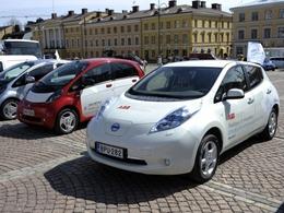 Helsinki : posséder une auto sera-t-il bientôt démodé ?