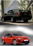 Vidéo Vauxhall VXR8 vs. Carlton Lotus: du sérieux