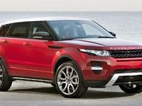 Fiabilité du Land Rover Range Rover Evoque : la maxi-fiche occasion de Caradisiac